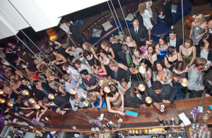 crowdedbar