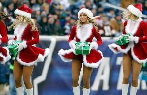 ChristmasCheerleaders
