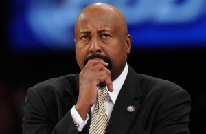MikeWoodson