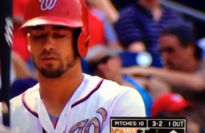 Ian-Desmond-Nationals-fan-wife-BO-Vine