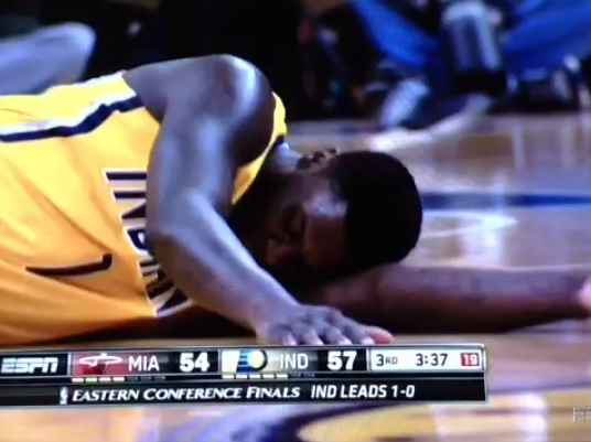 Lance-Stephenson-dies-from-flopping-Vine-Game-2-Pacers-Heat-playoffs