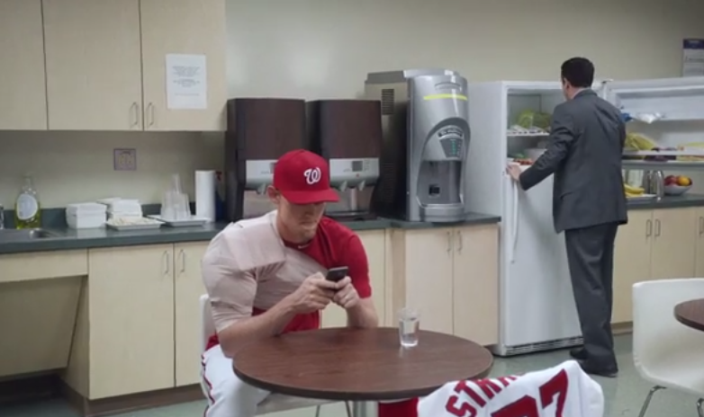 Stephen-Strasburg-This-Is-SportsCenter-Commercial-Bram-Weinstein-Video