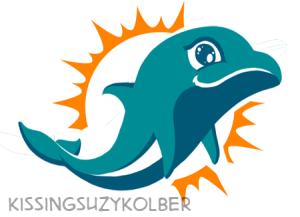 Dolphins-Anime-Logo