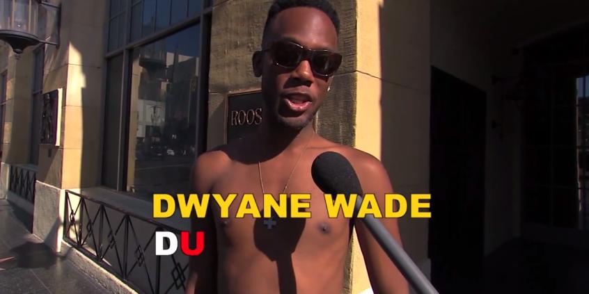 Jimmy-Kimmel-100-dollars-spell-Dwyane-Wade-correctly-video