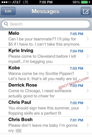 LeBron-text-inbox-free-agency-decisions