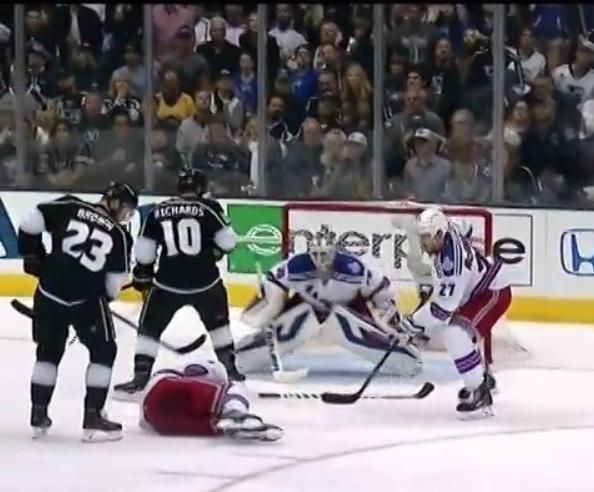 New-York-Ranger-Takes-Shot-To-Crotch-Vine