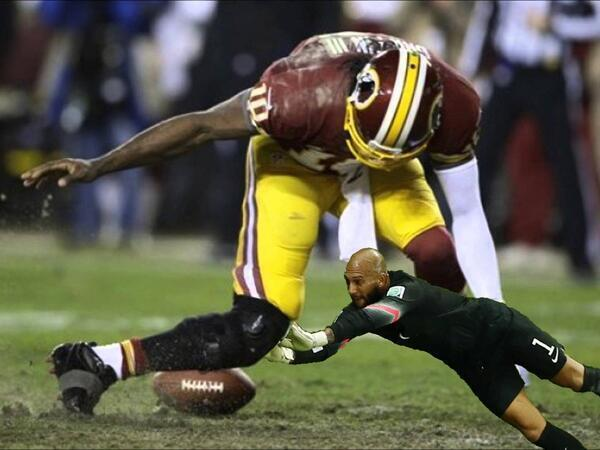 Things-Tim-Howard-Could-Save-RG3-Knee