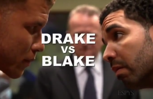 Video-Drake-takes-on-Blake-Griffin-in-ESPY-skit-Drake-vs-Blake