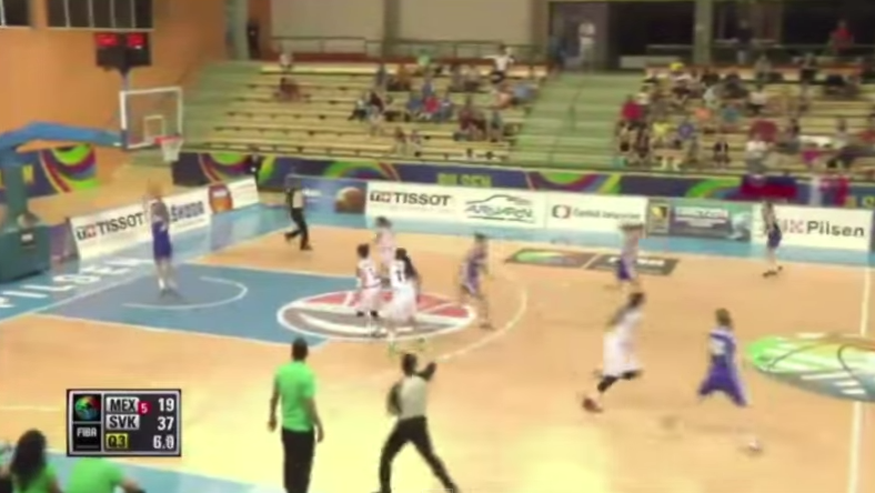 Video-Girl-scores-on-wrong-hoop-other-team-tries-to-do-it-too