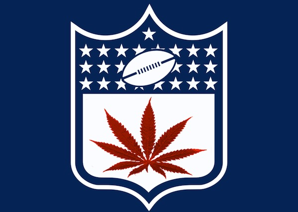 weed NFL logos: if logos  Pothead NFL all What smoked 32