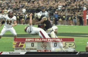 GIF-Central-Michigan-punter-gets-demolished-while-trying-to-tackle